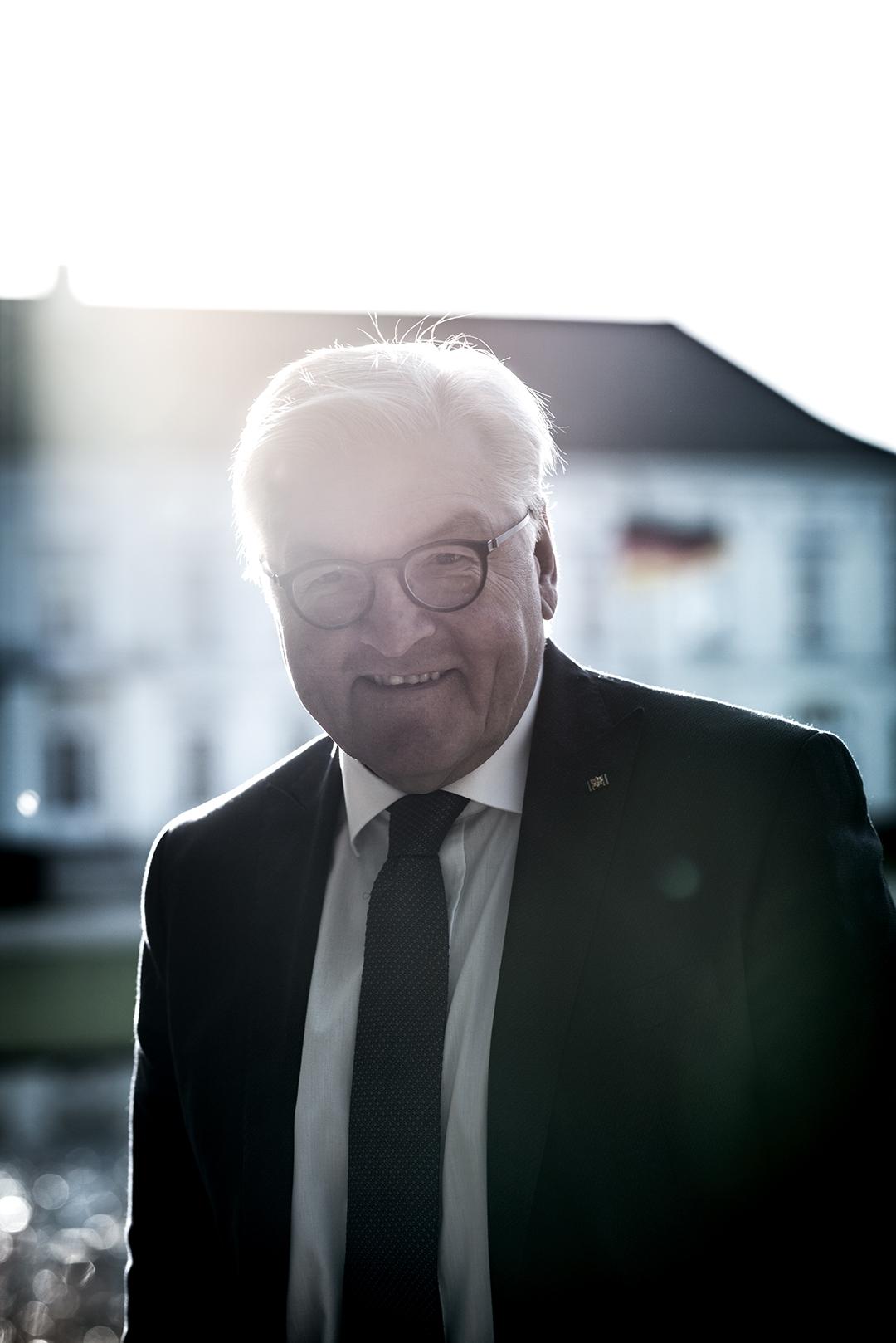 Frank-Walther Steinmeier